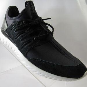 Adidas AQ6723 Size 12.5 Black Running Mens Shoes